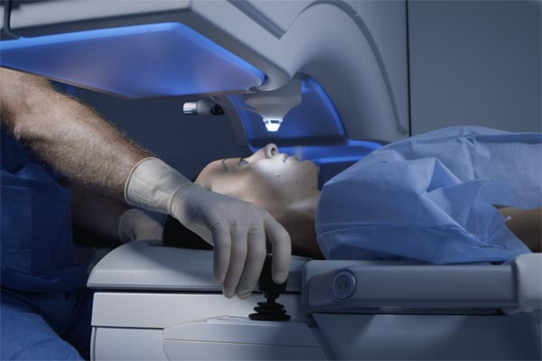 Vista Vision chirurgia refrattiva